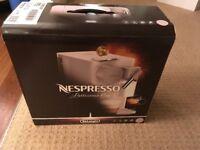 NESPRESSO lattissima one BRAND NEW!