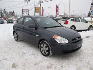 2009 Hyundai Accent FULL(GARANTIE 1 AN INCLUS)