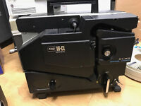 Vintage Cine film projectors, Slide projector, screens, films, cameras and more....