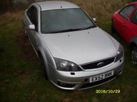 Breaking Ford Mondeo ST220