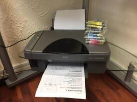 Epson printer RX 425
