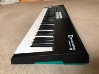 Novation LaunchKey 61 MK2 MIDI Keyboard