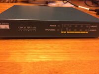 Cisco PIX-501-50-BUN-K9