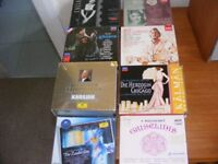 22 classical cd box sets