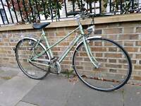 PEUGEOT LADIES BIKE SIZE 53CM SUPERB CONDITION