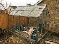 Greenhouse for Sale- Leighton Buzzard