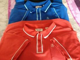 Penguin Polo tops