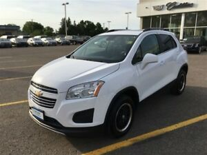 2016 Chevrolet Trax LT AWD *Backup Camera*