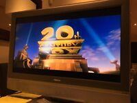 "Toshiba 32"" HD Ready, LCD TV, 32WL56P, HDMI, Remote etc"