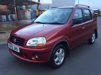 Suzuki IGNIS, 1.3 Petrol, economic car in very good condition!