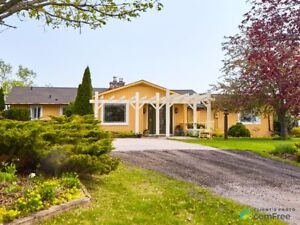$1,537,500 - Raised Bungalow for sale in Port Hope