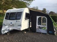 Bailey Pegasus-2 Bologna caravan 2013
