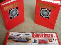Encyclopedia of Super Cars