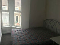 1 Double Bedroom to Rent in Shared Student House Moy Road until 30/06/2017, £315 pm