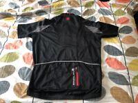 Endura Xtract II Short Sleeve Cycling Jersey Medium