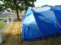 Vango Anteus 600 Tent