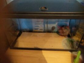 Fish tank/ aqairium