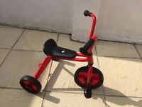 Tricycle - Galt