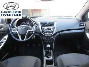 2015 Hyundai Accent EXTENDED WARRANTY UNTIL 04/30/16 OR 160,000K