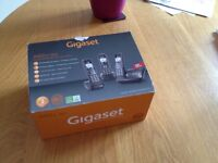 Gigabit A420A Trio telephones for sale