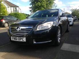 VAUXHALL INSIGNIA. PERFECT CONDITION!