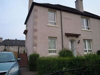 KNIGHTSWOOD: 2 bed upper cottage flat f/p £103000