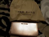 Ted Baker Ladies Purse - Brand New with tags - Unused - £50