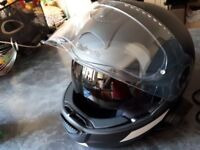 Schuberth women helmet size 54-55