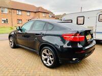 BMW X6 For Sale!