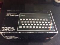 ZX Spectrum Personal Computer