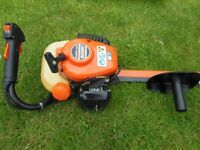 Hedge Trimmer Echo professional