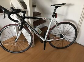 Cannondale CAAD 8 105 Compact 2010 Road Bike