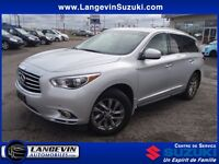 2013 Infiniti JX35 AWD/PREMIUM PACKAGE/THEATER PACKAGE