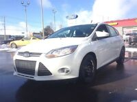 2012 Ford Focus SE Hatchback At Bayfield Ford Lincoln In Barrie