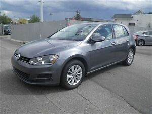 2015 Volkswagen Golf 1.8 TSI  Comfortline  Btooth  Heated Seats