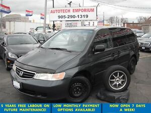 2003 Honda Odyssey LX All Power *2 Sets of Tires