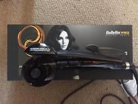 Babyliss pro the perfect curl. Brand New