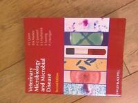 Veterinary Microbiology and Microbial Disease by Quinn Markey etc 2nd edition