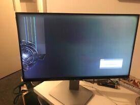 Dell UltraSharp U2721DE LED Monitor - 27 for spare parts
