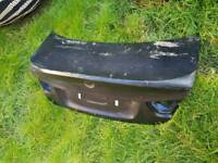 BMW E90 FACELIFT CSL STYLE BOOTLID TRUNK