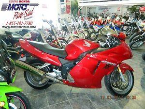 2002 Honda CBR1100XX
