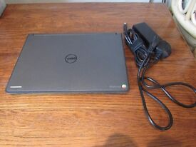 Dell Chromebook 11 For Sale