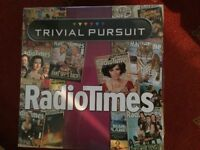 Radio Times Trivial Pursuit