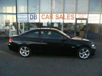 ONLY 64K MILES!!! 2008 08 BMW 3 SERIES 2.0 320I SE 2D 168 BHP *** GUARANTEED FINANCE *** PART EX WEL