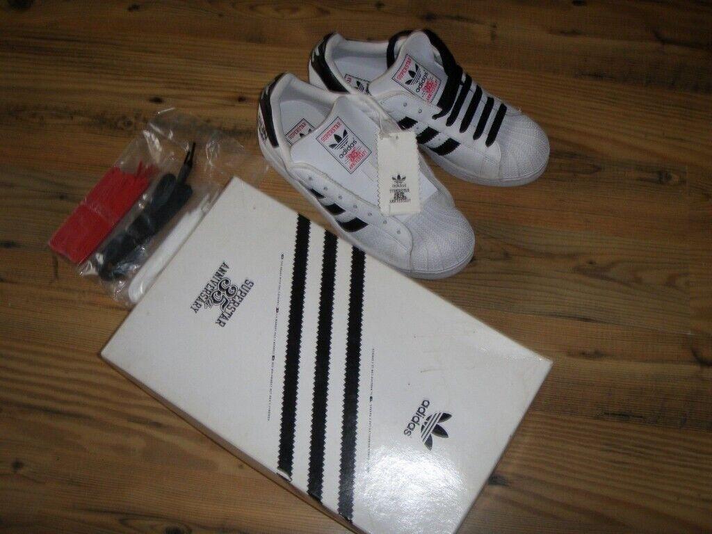 HouseIn Gumtree Hop Adidas Run Hip School CorbyNorthamptonshire 35th My Rare Dmc Jam Old J Master Superstar Rap drtsQh