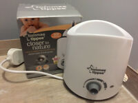 Electric bottle & food warmer - Tommee Tippee