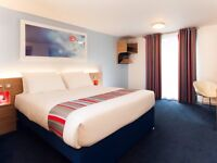 Two night stay Travelodge altrincham 25th-27th April 2017