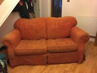 FREE 2 seater Sofa bed