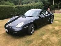 Porsche Cayman 06 for Sale