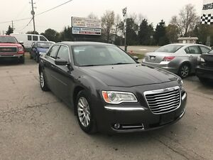 2013 Chrysler 300 Touring  FACTORY WARRANTY!! NO ACCIDENTS!!!